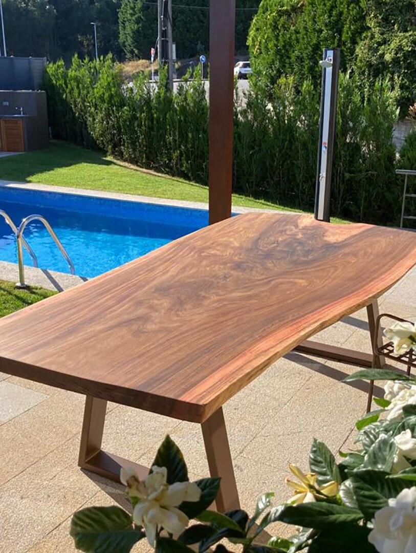 ¡Alerta tendencia! La madera natural es la reina de la decoración